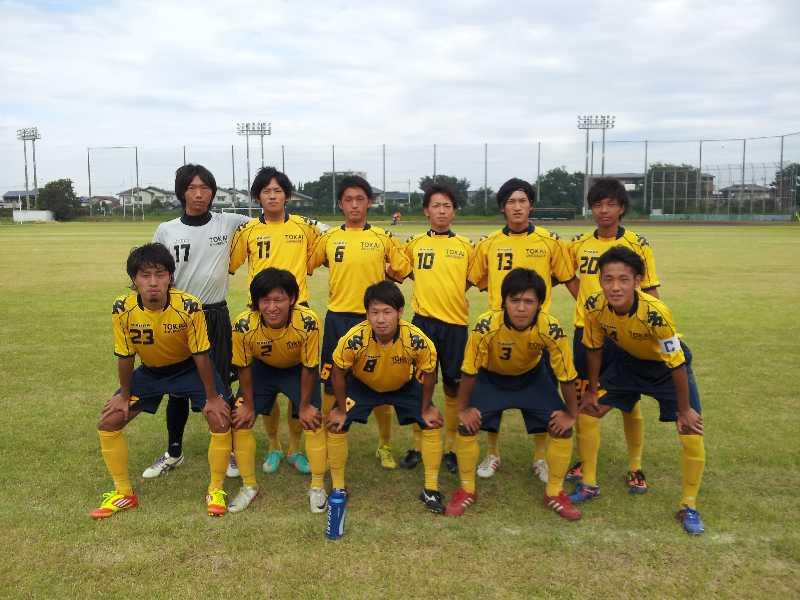 2012-10-14ルーテル大学戦