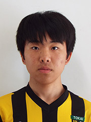 DF  古閑 大翔(コガ タイショウ)矢部FC(中島小)/矢部FC(矢部中)