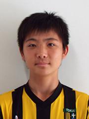 FW 山川 優弥(ヤマカワ ユウヤ)UKI-C.FC(不知火小)/UKI-C