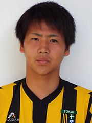 DF 坂田 翼(サカタ ツバサ)豊福FC(富福小)/UKI-C