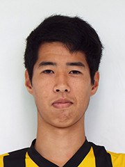 DF 千葉﨑 颯(チバザキ ソウ)豊川小/UKIーC-FC(松橋中)