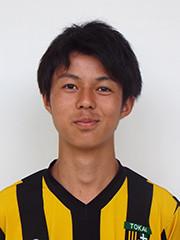 MF--服部 雅己(ハットリ マサキ)西諫早JFC(西諫小)/帯山中