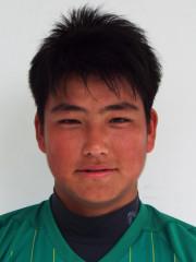 上村 敬人(ウエムラ ケイト) UKI-FC・ソレッソ熊本