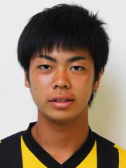 太田黒 聖輝(オオタグロ セイキ)宇土東FC-アスフィーダ熊本