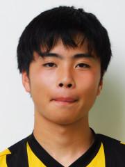 緒方 拓哉(オガタ タクヤ) FC Vent・西合志中