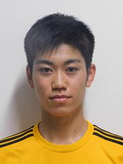 MF・村上日向・・むらかみひゅうが・FC VIVO・FCKマリーゴールド熊本