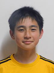MF・鶴田恵梧・つるだけいご・FCガネーシャ・ロアッソ熊本ジュニアユー�ス