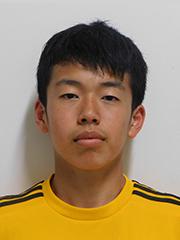 MF・上村絢都・人吉フットボールクラブ�・ロアッソ熊本