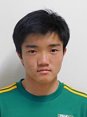 GK・徳永拓夢・とくながひろむ・FCKマリーゴールド熊本・FCKマリーゴールド熊本
